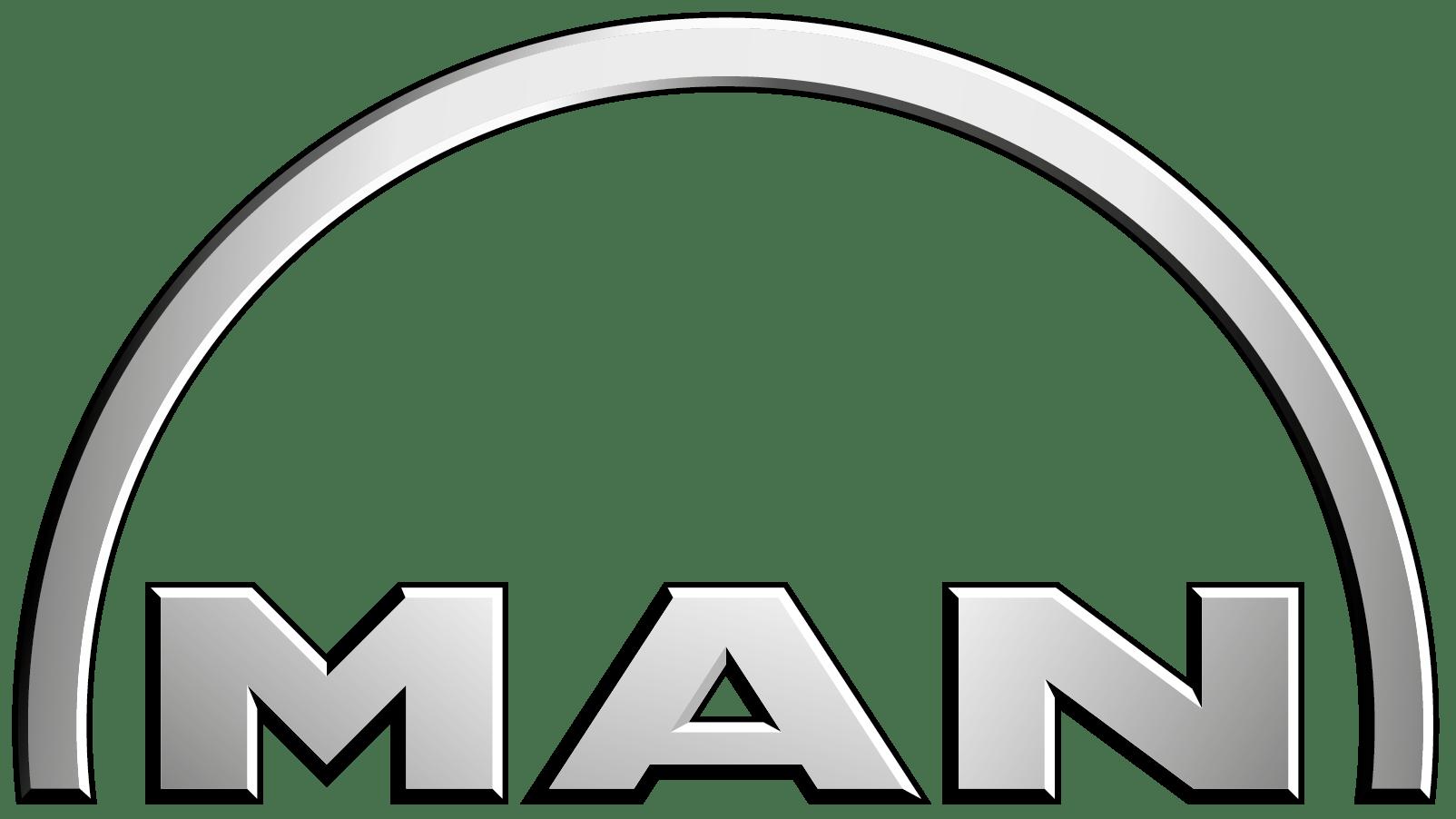 MAN SE Logo [man.eu]