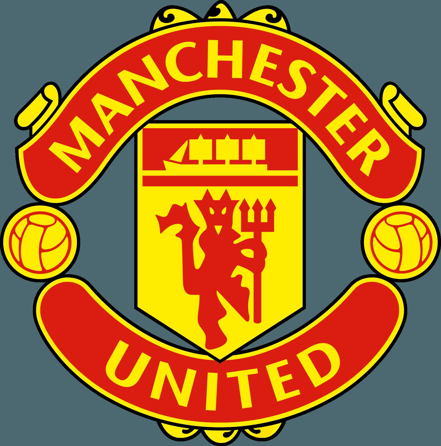 Manchester United Logo [manutd.com] png