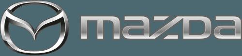 mazda logo 500x116