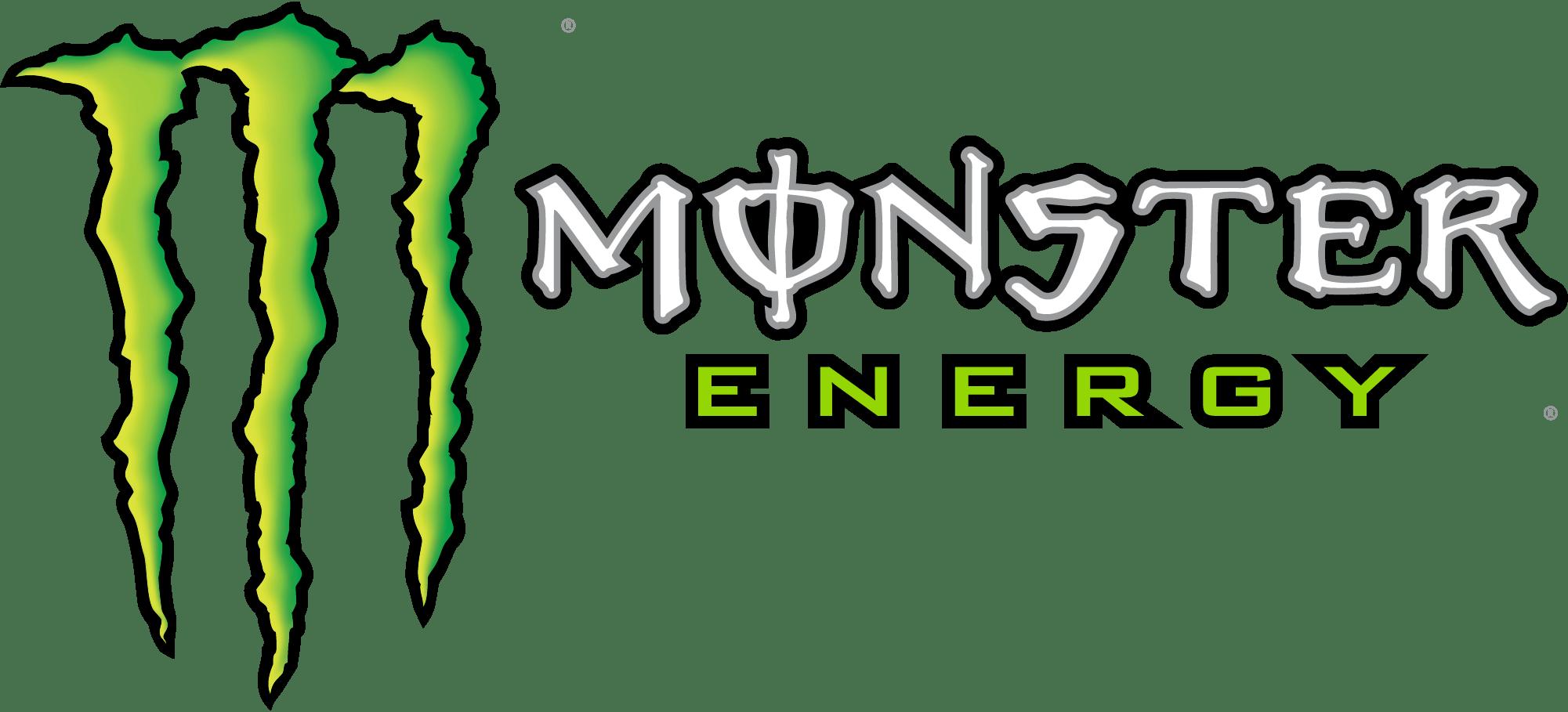 Monster Energy Drink Logo Vector - Best Graphic Sharing •