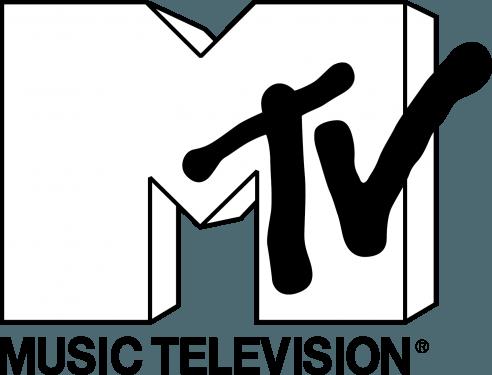 MTV Logo [Music Television   mtv.com] png