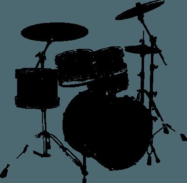 Music Instruments Graphics Vector Art png