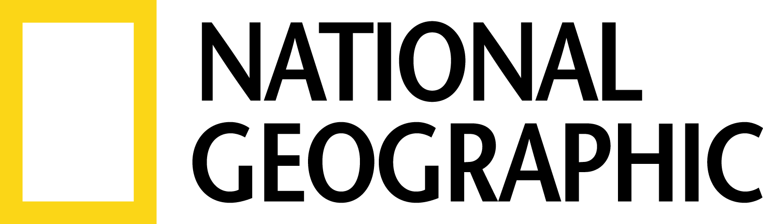National Geographic Logo png