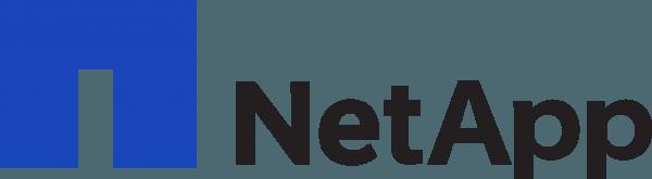 NetApp Logo png