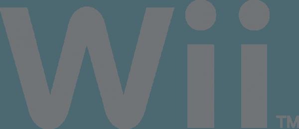 Wii Logo [Nintendo] png