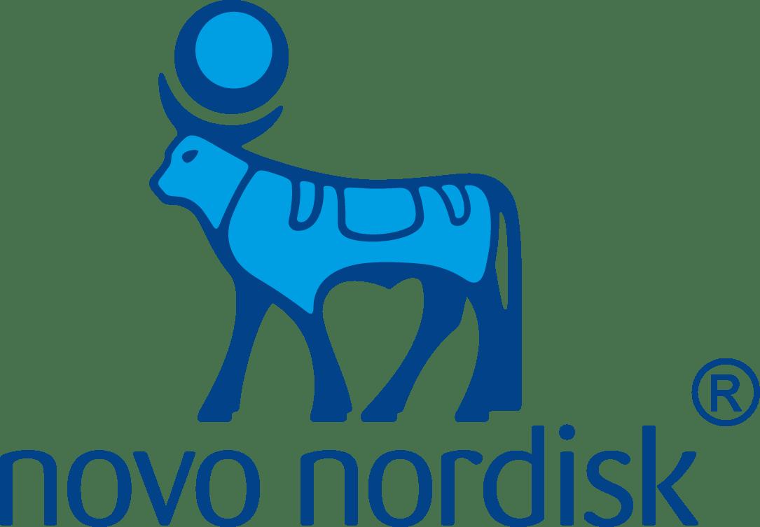 Novo Nordisk Logo png