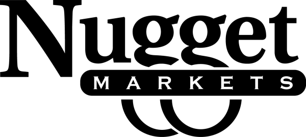 Nuggets Markets Logo png