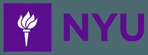 NYU Logo [New York University   nyu.edu] png