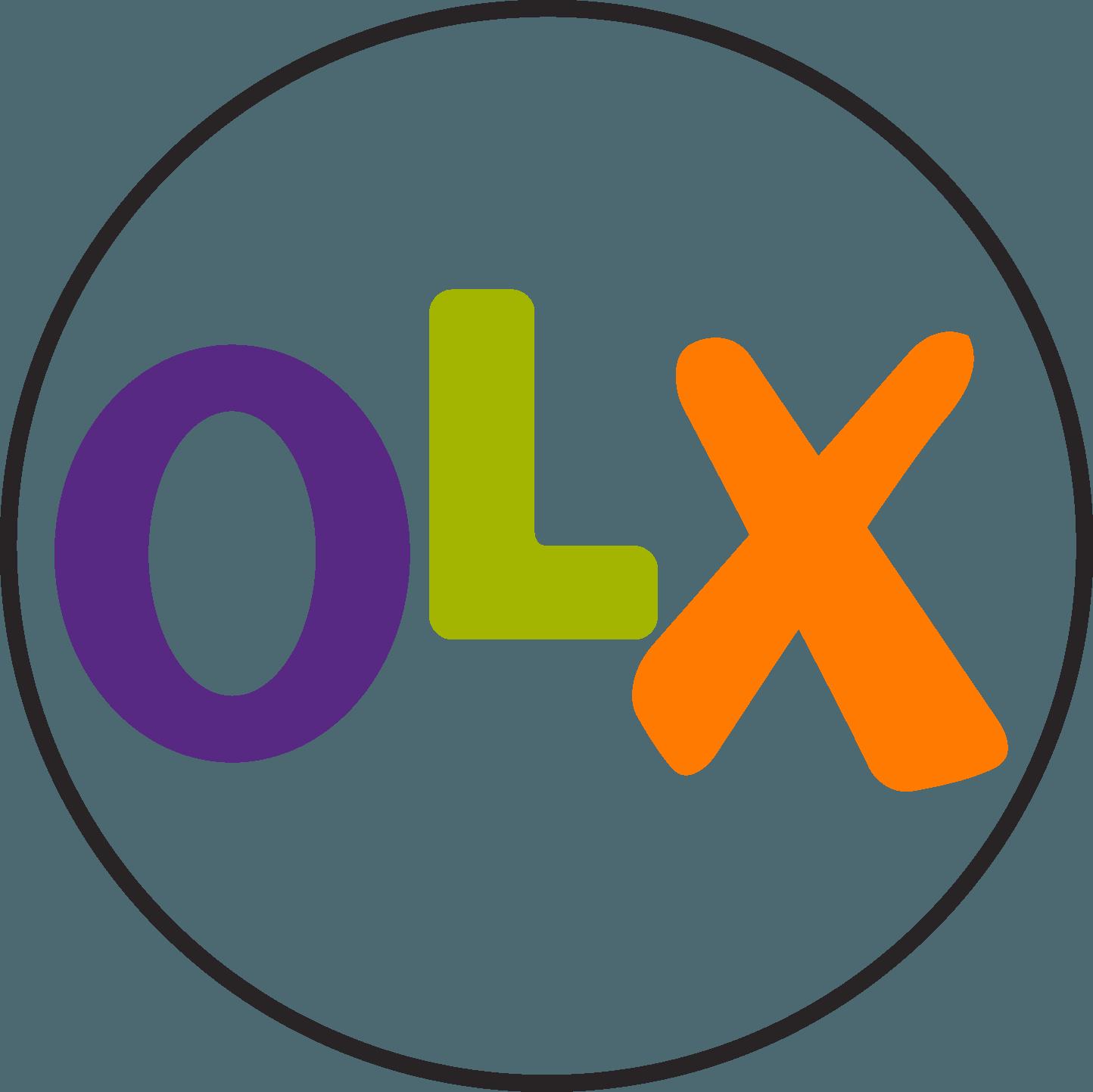olx logo freelogovectors.net  vector