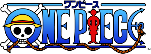 One Piece Logo png