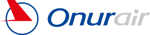 Onur Air Logo [onurair.com.tr] png