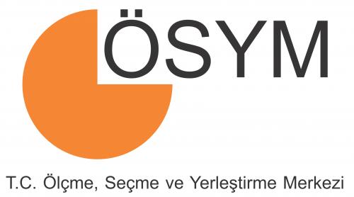 ÖSYM Logo   T.C. Ölçme, Seçme ve Yerleştime Merkezi [osym.gov.tr] png