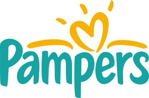 Pampers Logo png