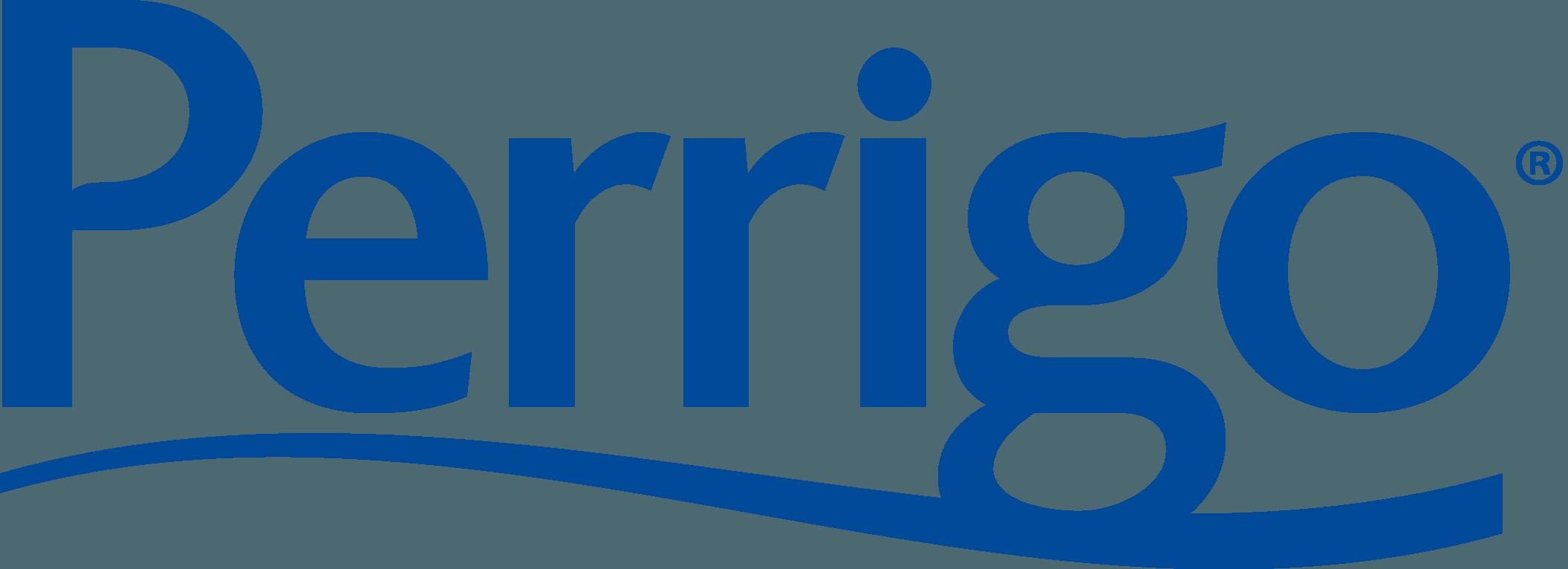Perrigo Logo png