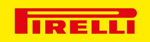 Pirelli Logo png