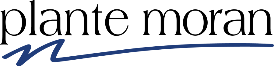 Plante & Moran Logo [plantemoran.com] png