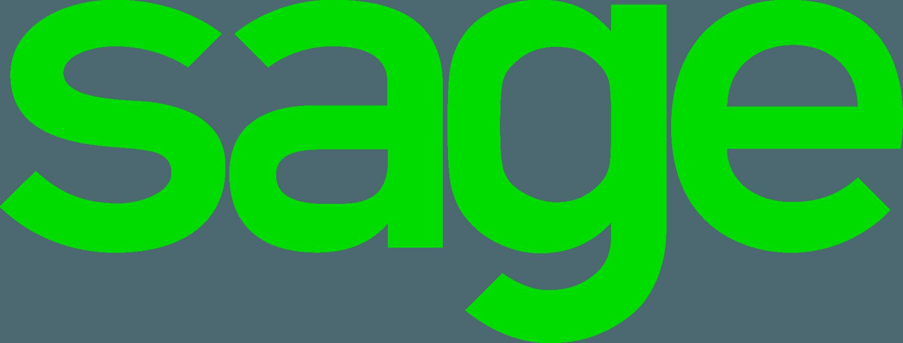 Sage Group Logo [sage.com] png
