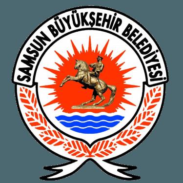 Samsun Büyükşehir Belediyesi Logo [samsun.bel.tr] png