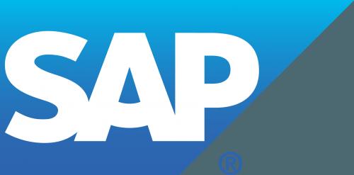 SAP Logo [System Analysis and Program Development   sap.com] png