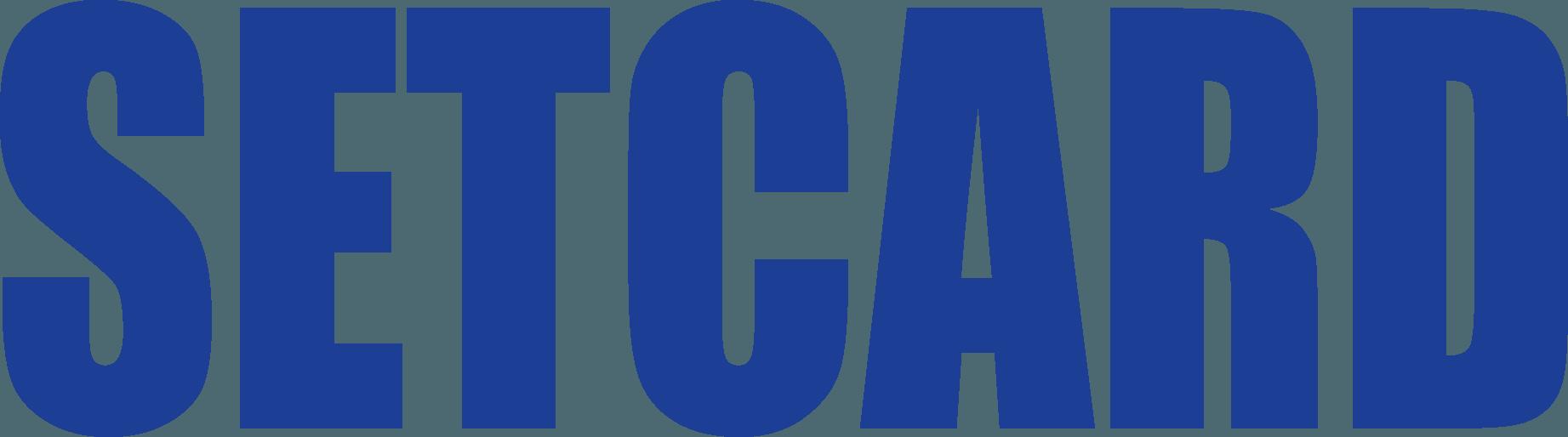 Setcard Logo [setcard.com.tr] png