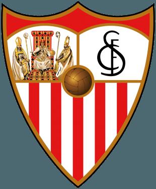 Sevilla FC Logo png
