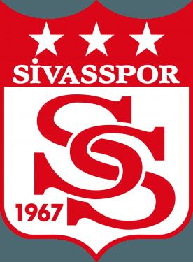 Sivasspor Logo png