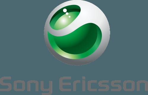 Sony Ericsson Logo png