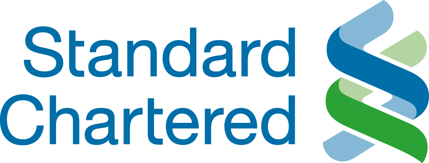 Standard Chartered Group Logo [sc.com] png