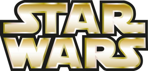 Star Wars Logo [starwars.com] png