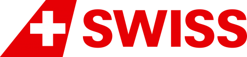 Swiss International Air Lines Logo [swiss.com]