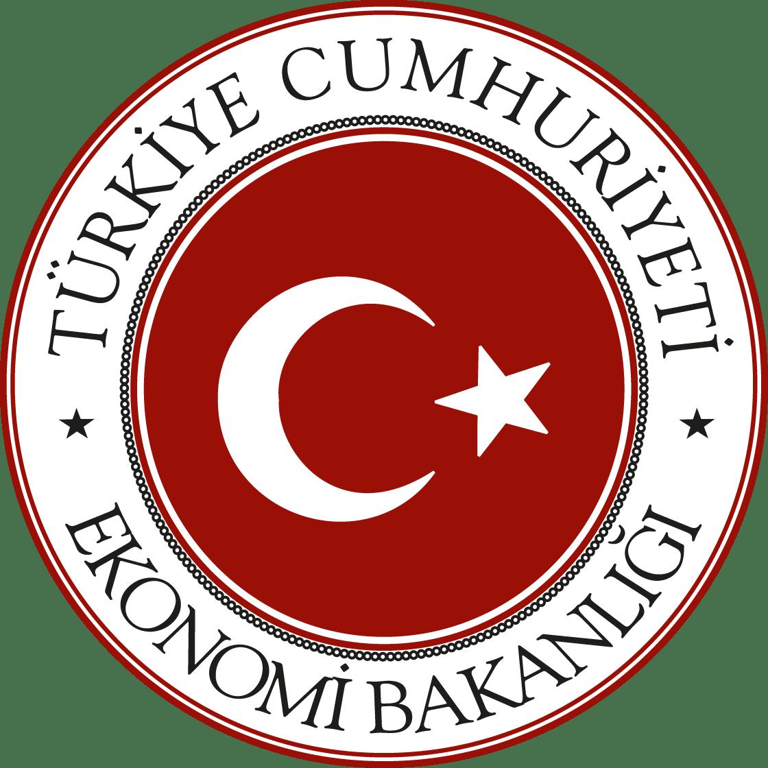 T.C. Ekonomi Bakanlığı Logosu [ekonomi.gov.tr] png