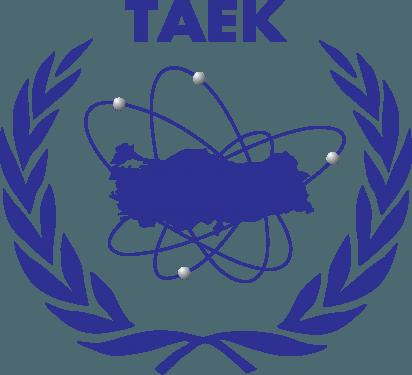 TAEK – Türkiye Atom Enerjisi Kurumu Vektörel Logo [taek.gov.tr]
