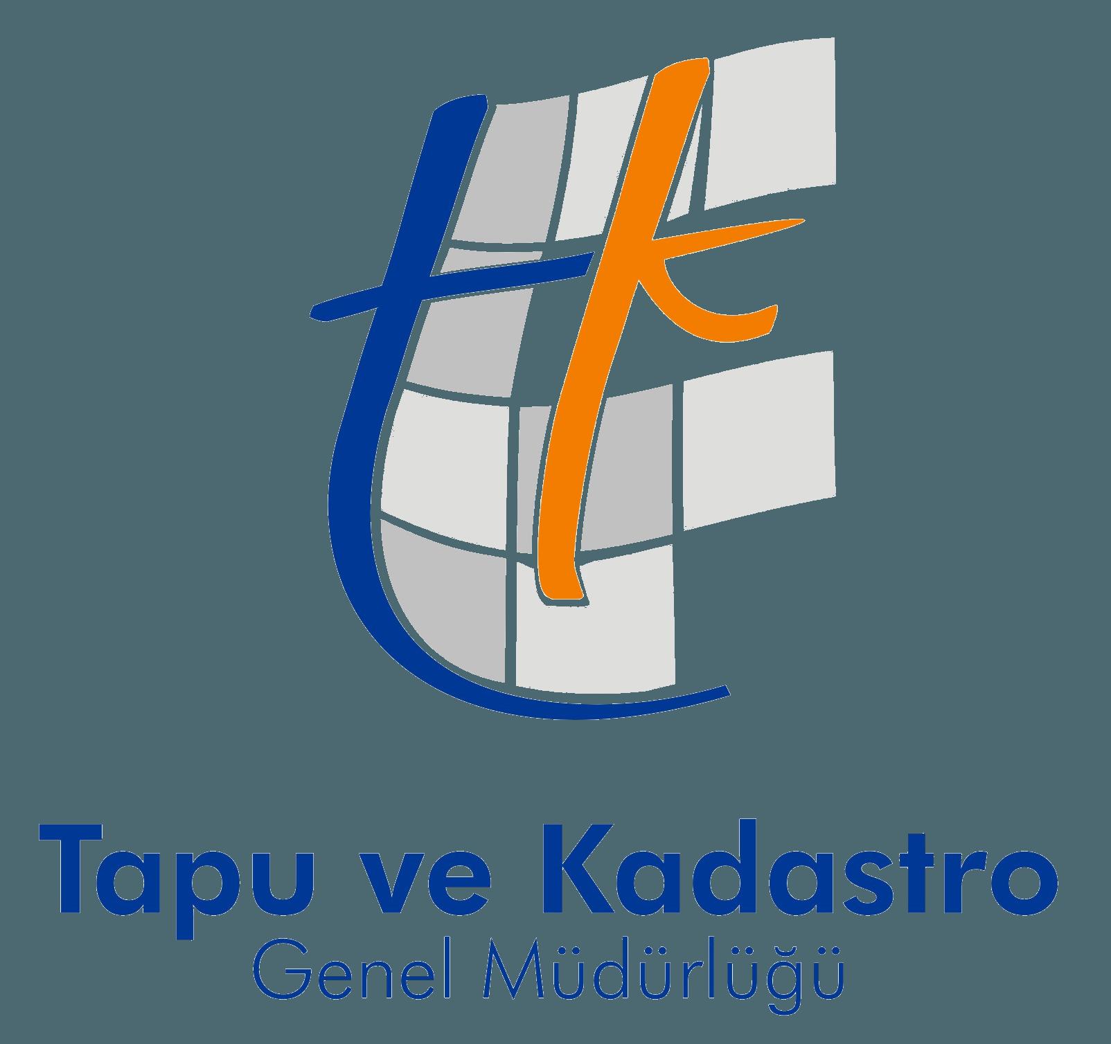 TKM   Tapu ve Kadastro Genel Müdürlüğü Logosu [tkgm.gov.tr] png
