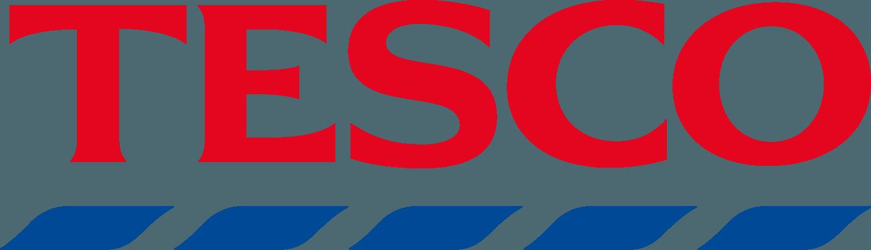 Tesco Logo png
