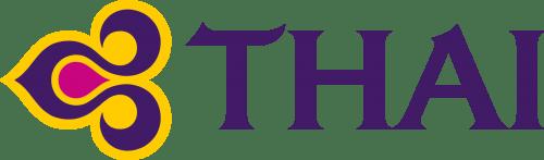 Thai Airways Logo [thaiairways.com] png