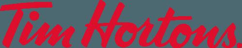 Tim Hortons Logo png