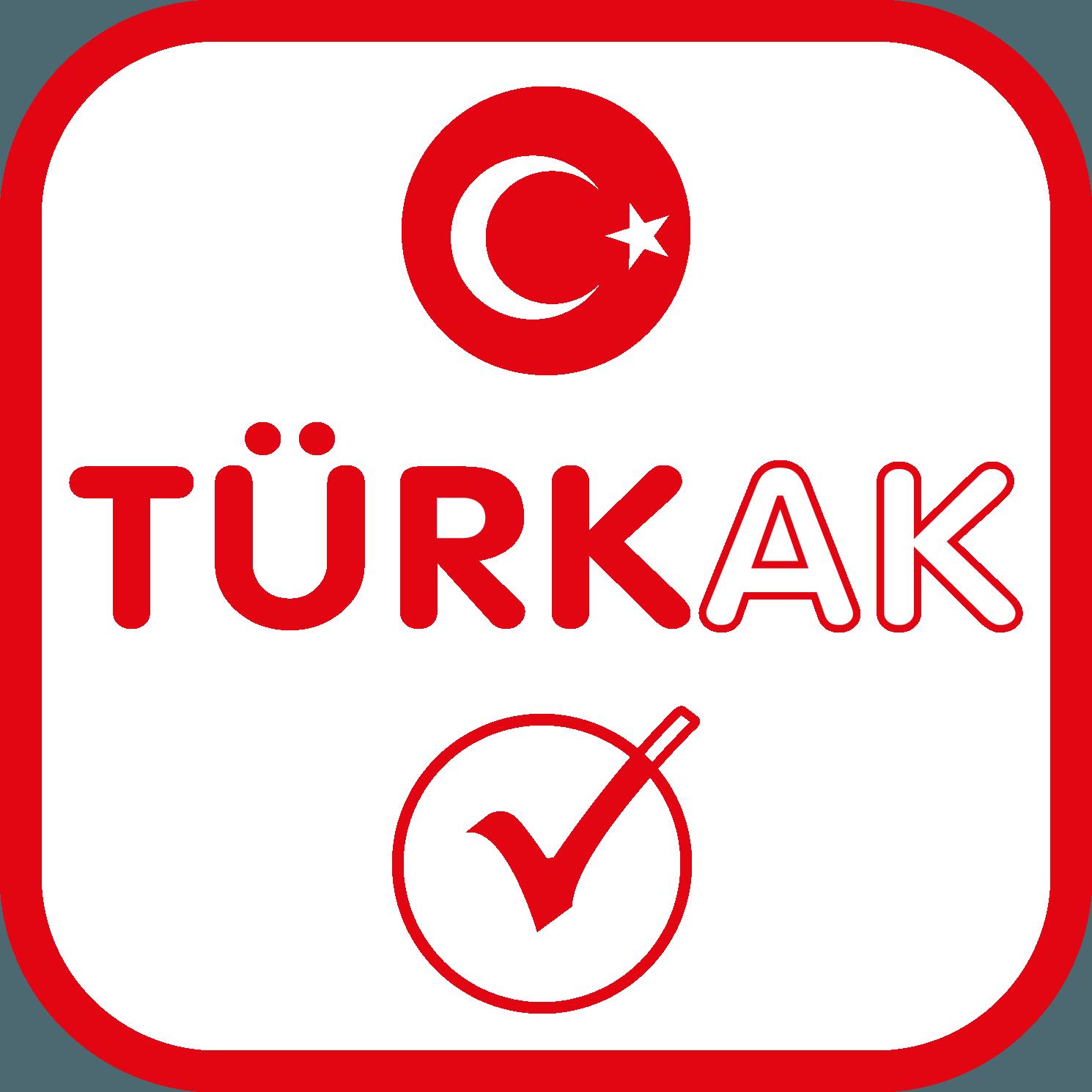TÜRKAK Logo   Türk Akreditasyon Kurumu [turkak.org.tr] png