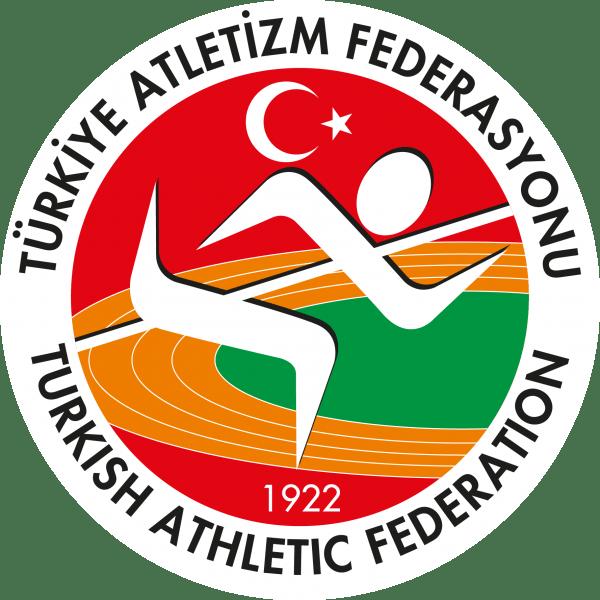 Türkiye Atletizm Federasyonu Logo [taf.org.tr] png