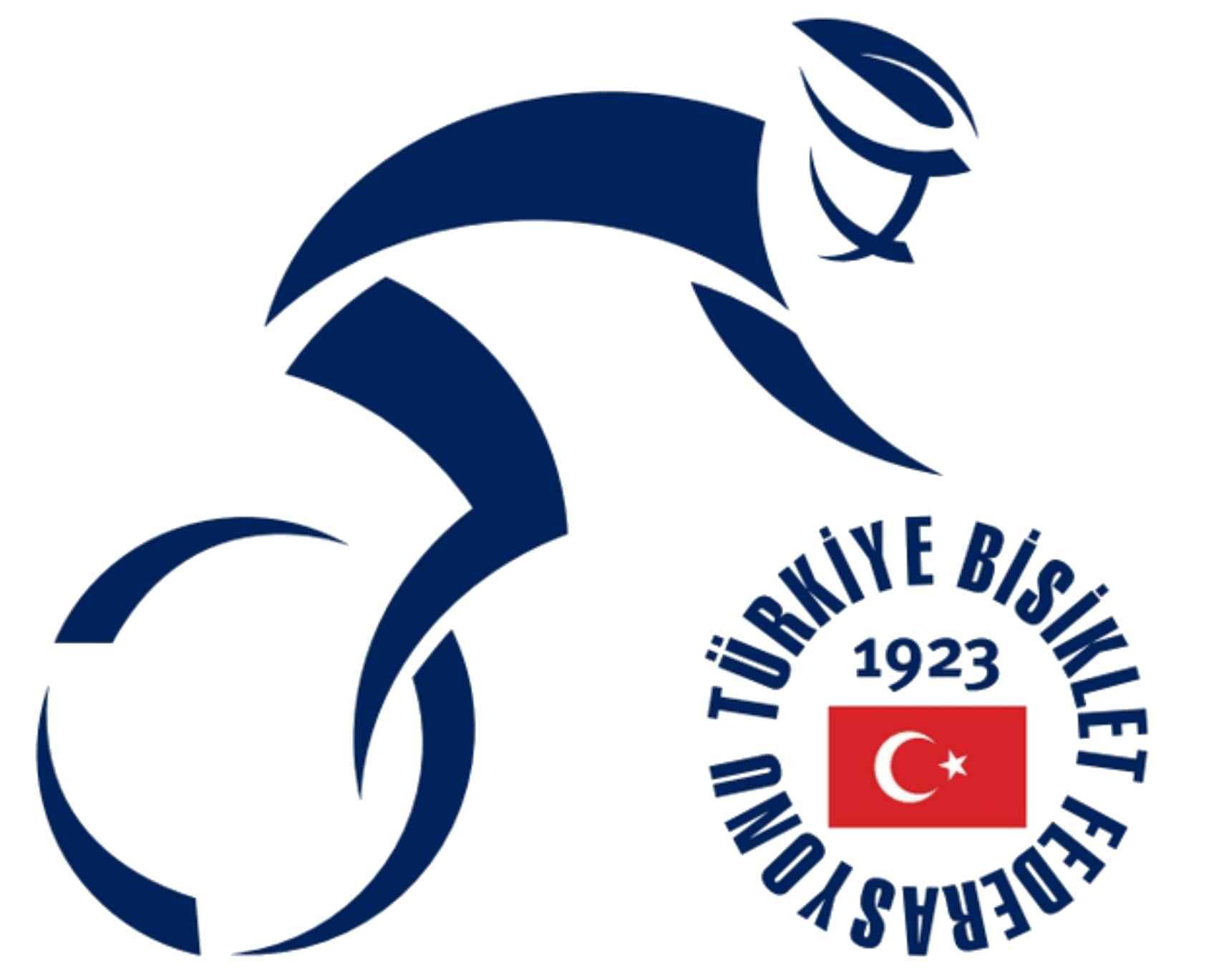 Türkiye Bisiklet Federasyonu Logosu png