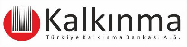 Türkiye Kalkınma Bankası Logo png