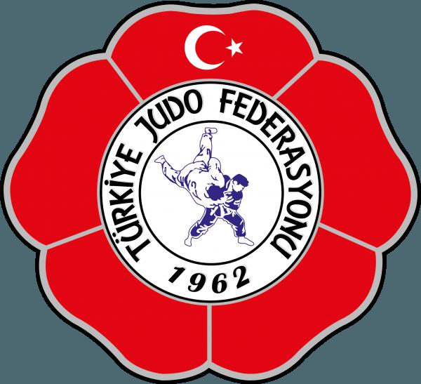 Türkiye Judo Federasyonu Logo png
