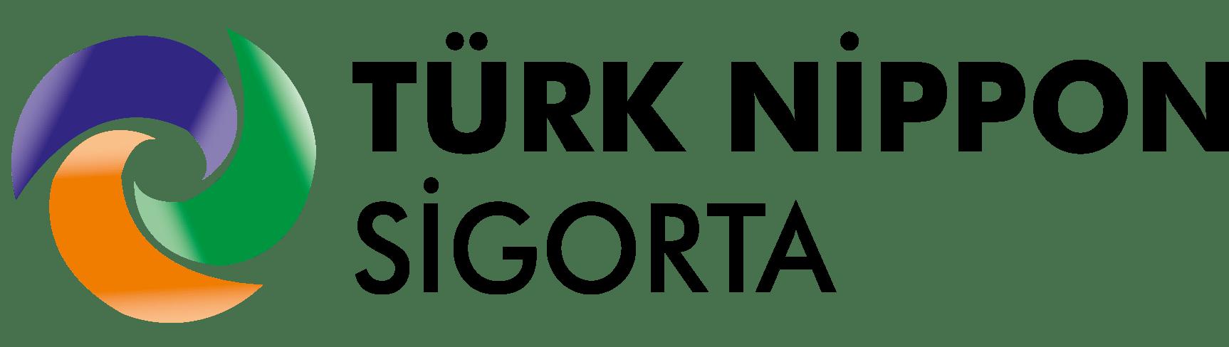 Türk Nippon Sigorta Logo [turknippon.com] png