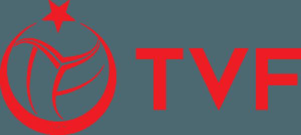 Türkiye Voleybol Federasyonu Logo [tvf.org.tr] png