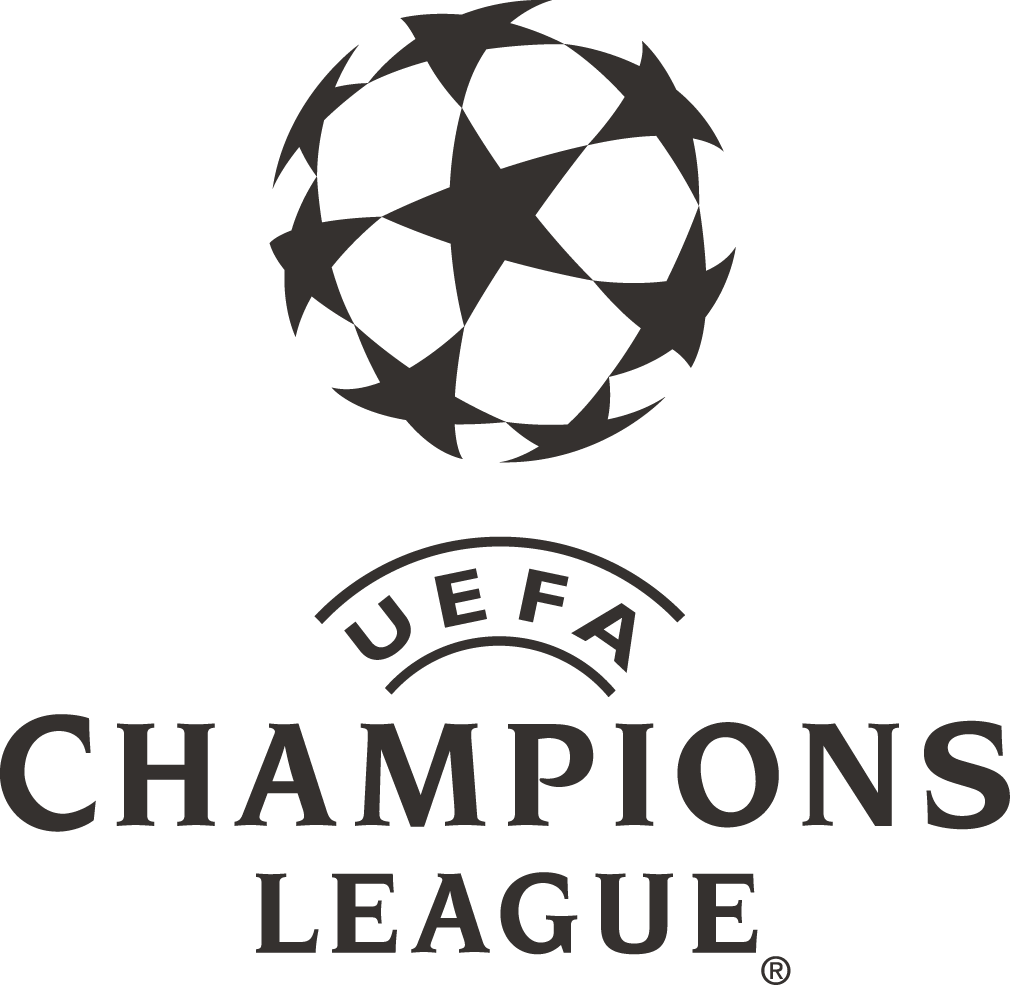 UEFA Champions League Logo Vector EPS Free Download Icons