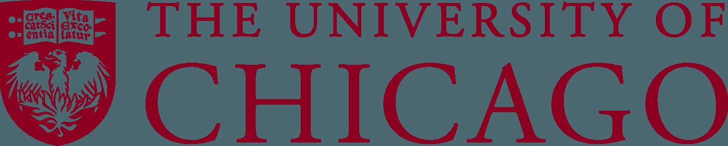 University of Chicago Logo [uchicago.edu] png