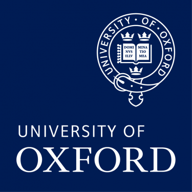 Oxford Logo [ox.ac.uk] png