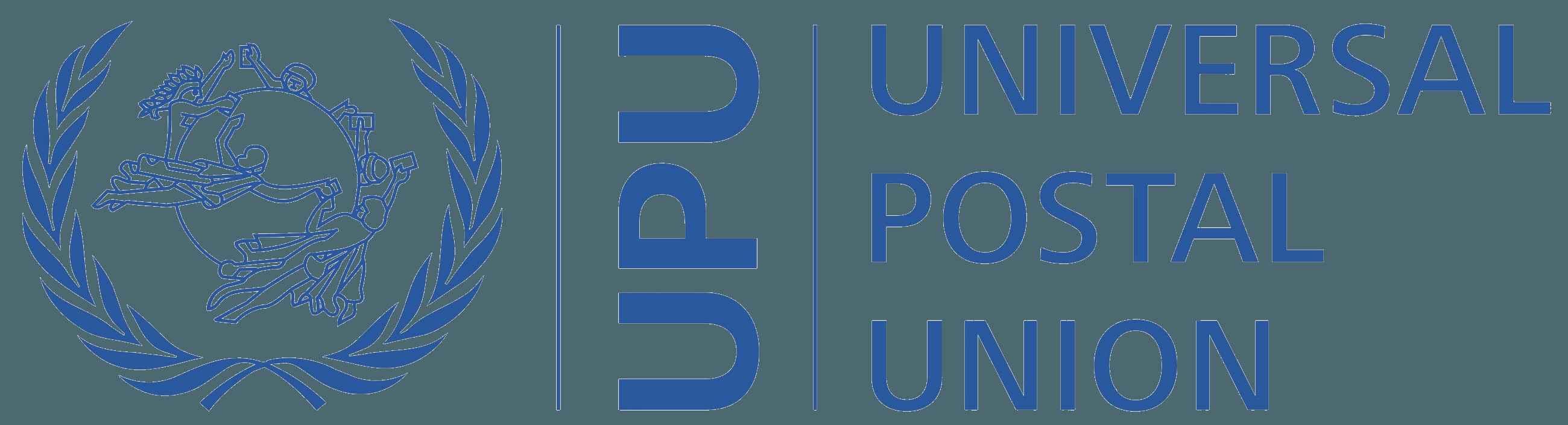 UPU   Universal Postal Union Logo [upu.int] png