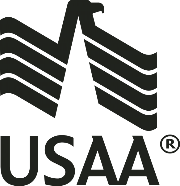 USAA Logo png
