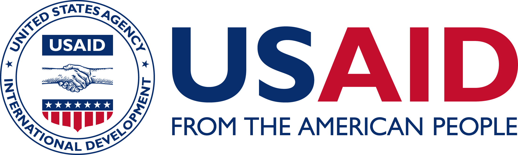 USAID Logo [United States Agency for International Development] png