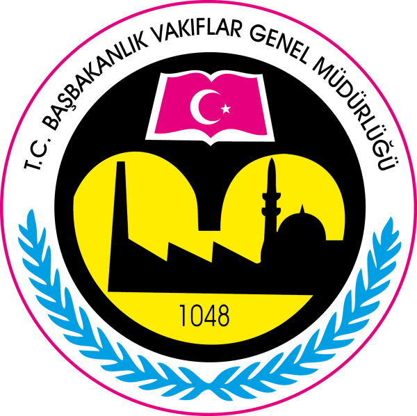 Başbakanlık Vakıflar Genel Müdürlüğü Logo [vgm.gov.tr] png